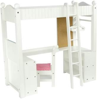 LOFT Olivia's Little World Dolls Bed