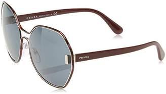 Prada Women's 0Pr53Ts Ue02K1 Sunglasses