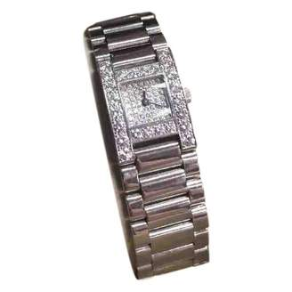 Chopard Your Hour white gold watch