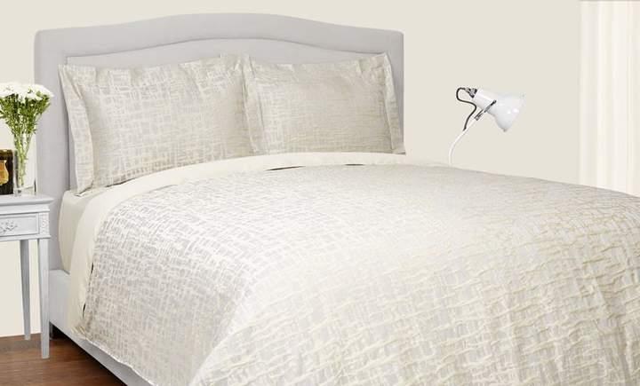 Lux Graf Bedspread (270cm x 260cm)