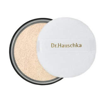 Dr. Hauschka Skin Care Translucent Face Powder - Loose 12g