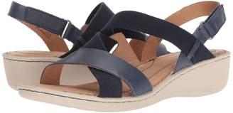 Børn Freyr Women's Wedge Shoes