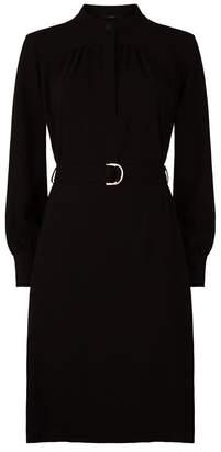 SET Belted Dress
