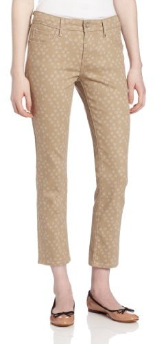 Levi's Women's Mid Rise Skinny Ankle Pant