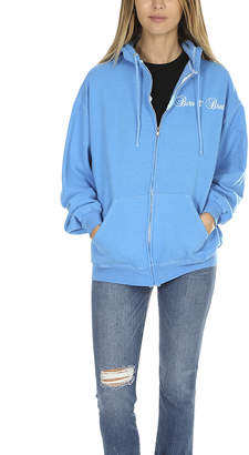 Blue & Cream Blue&Cream Born & Bred Hoody