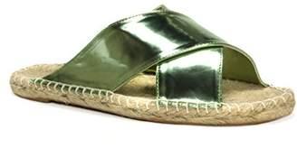 Muk Luks Women's Misty Flat Sandal