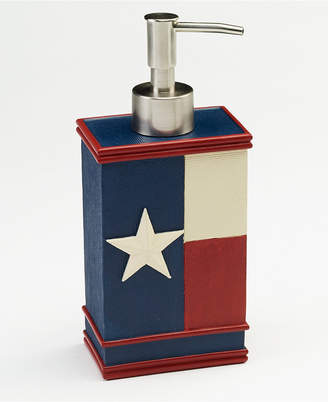Avanti Texas Star Lotion Pump