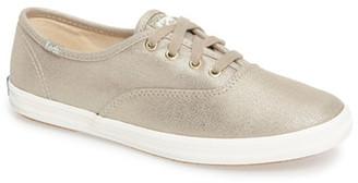Keds Champion Sneaker $45 thestylecure.com