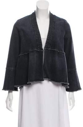 Amo Paloma Denim Jacket