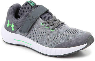 Under Armour Pursuit Toddler & Youth Running Shoe - Boy's