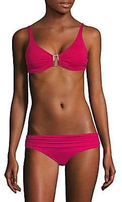 Melissa Odabash Women's Underwire Bikini Top