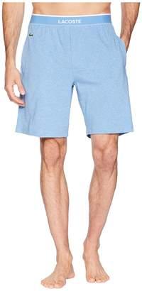 Lacoste Colours Sleep Shorts Men's Pajama