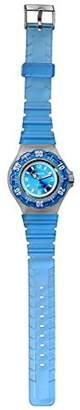Dakota Women's Quartz Plastic and Polyurethane Casual Watch