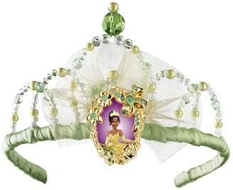 Disguise Girls Disney Princess Tiana Tiara