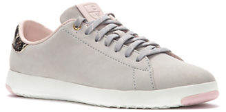 Cole Haan Lace-Up Tennis Sneakers
