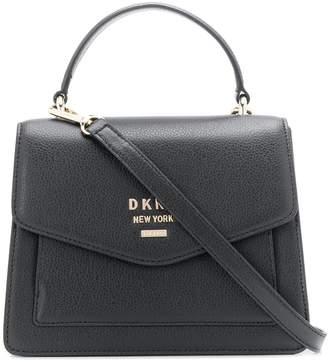 DKNY minimal shoulder bag