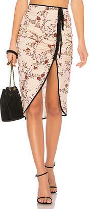 Lovers + Friends x REVOLVE Brookshire Skirt
