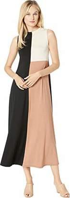 Rachel Pally Women's Tricolor Dress
