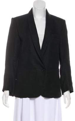 Golden Goose Casual Shawl-Lapel Blazer