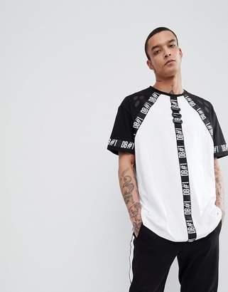Bikkembergs Strap T-Shirt