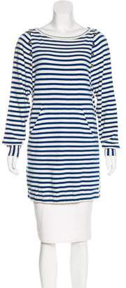 Marc by Marc Jacobs Striped Knit Top