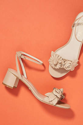 Nanette Lepore Donna Heeled Sandals