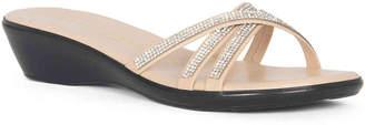 Athena Alexander Harlow Wedge Sandal - Women's