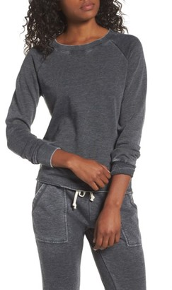 Women's Alternative Lazy Day Pullover $54 thestylecure.com
