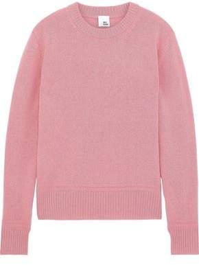 Iris & Ink Everly Oversized Wool Sweater