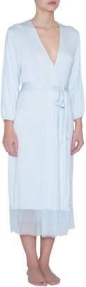 Eberjey Phoebe Luxe Jersey Robe