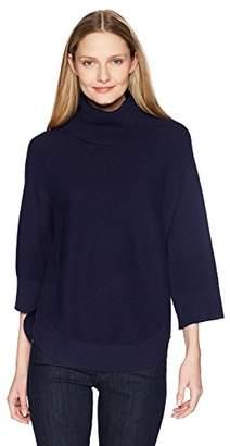 Chaus Women's Dolman SLV Cowl Neck Sweater