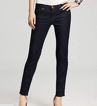 J Brand 910 Low Rise Skinny Jeans In Stretchy Jeans Pants
