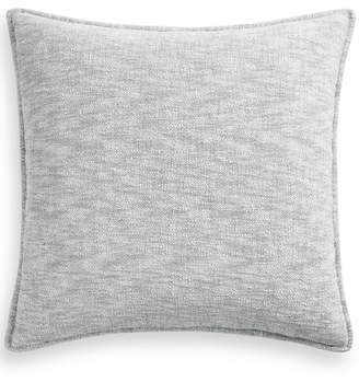 Hotel Collection Seaglass Cotton Quilted European Sham, Created for Macy's Bedding