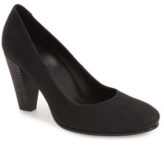 ECCO 'Shape 75' Pump (Women) $149.95 thestylecure.com