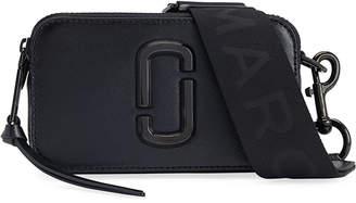 Marc Jacobs Snapshot Split Crossbody Camera Bag