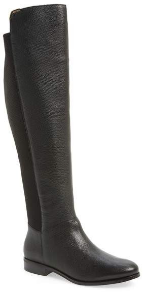 Cole Haan  Cole Haan Dutchess Over-the-Knee Boot - Wide Width Available