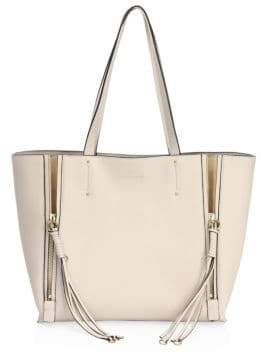 Chloé Milo Smooth Leather Tote