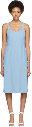Rag & Bone Blue Tia Dress
