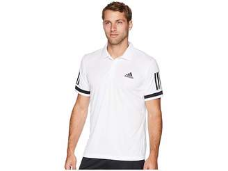 adidas Tennis Club 3-Stripe Polo