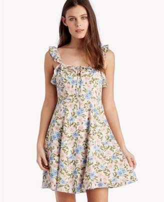 Sole Society Hannah Dress