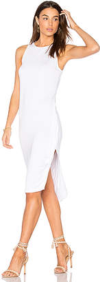 Feel The Piece Topaz Midi Dress