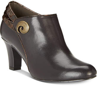 Easy Street Shoes Whisper Booties Women's Shoes