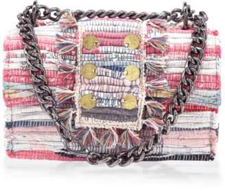 Kooreloo New Yorker Soho Shoulder Bag