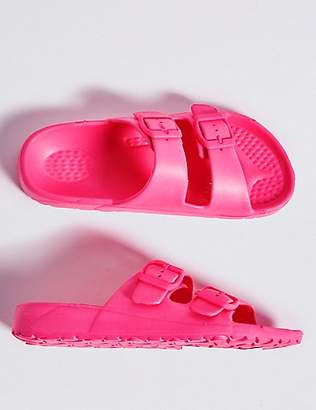Marks and Spencer Kids' Lightweight Sandals (13 Small - 6 Large)