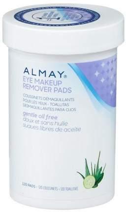 Almay Gentle Eye Makeup Remover Pads