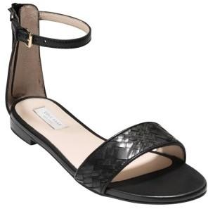 Women's Cole Haan Genevieve Sandal $170 thestylecure.com
