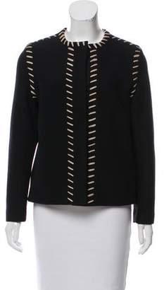 Lanvin 2015 Wool Jacket w/ Tags
