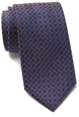 Tommy Hilfiger Formal Grid Tie