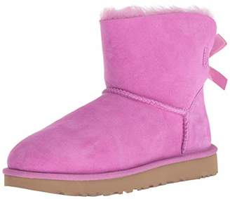 UGG Women's W Mini Bailey Bow II Fashion Boot