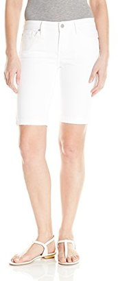 Calvin Klein Jeans Women's City Short-Honalulu $59.50 thestylecure.com